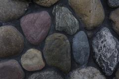 ZB RX100 - Stone Wall Texture 1 Stock Photos