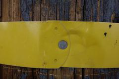 ZB RX100 - Telephone Pole Texture 2 - stock photo