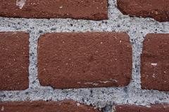 ZB RX100 - Brick Wall Texture 2 Stock Photos