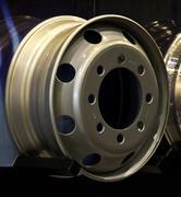 Mag wheel Stock Photos