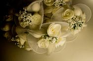 Stock Photo of wedding flower