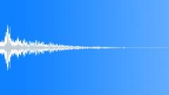 ambient crash oppen door cristal - sound effect