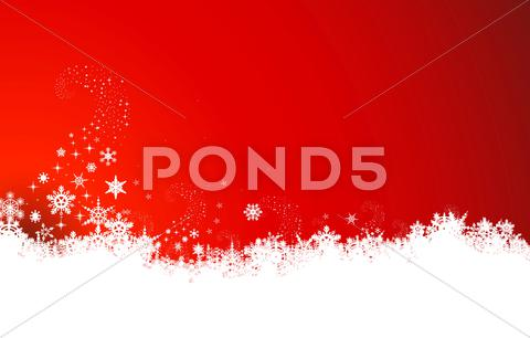 Stock Illustration of Abstract christmas background