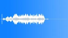 Laser Cutter 2 - sound effect