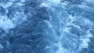 Stock Video Footage of Water boils