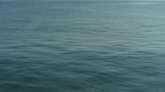 Water surface.sea ocean. Stock Footage