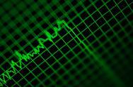 Graph 003 Stock Photos