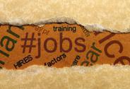 Jobs concept Stock Photos