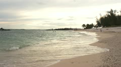 Stock Footage-KeyWestBeach-Pro Res (HQ) - stock footage