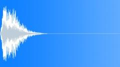 Stock Sound Effects of ta-da - strings fanfare 1