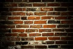 brick texture - stock photo