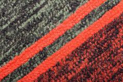 background of the carpet. macro - stock photo