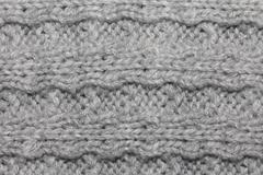 Stock Photo of background from knitted fabrics. macro