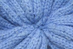 Background from knitted fabrics. macro Stock Photos