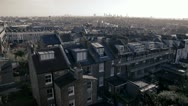 Stock Video Footage of London Skyline