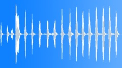Chicken - sound effect