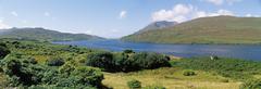 Ireland / connemara / landscape Stock Photos