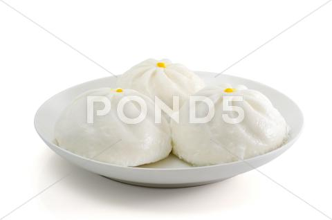 Stock photo of dim sum