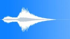 Evolving air laser Sound Effect