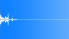 Item drop - game fx Sound Effect