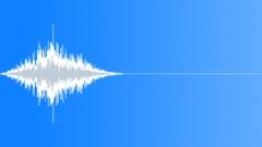big dragon wing flap 3 - sound effect