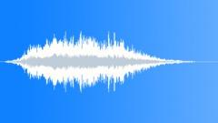 Music - brass wash ambience 1 Sound Effect