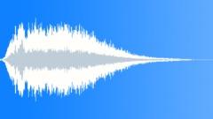 Space war - dark power Sound Effect
