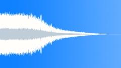 Space war - destruction Sound Effect