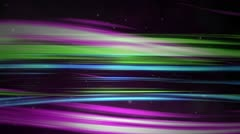 Streaky BG - stock footage