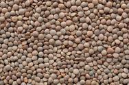Lentils picture Stock Photos