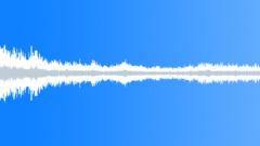 Siren and horns 3 Sound Effect