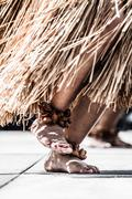 Intiaani tanssijoita Kuvituskuvat