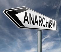 Anarkismi Piirros