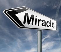 Miracle Stock Photos