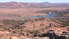 Elk Mountian View I Stock Footage
