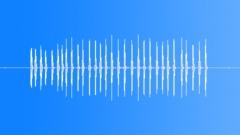 Crow 1 Sound Effect