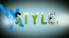 Fashion - stock after effects