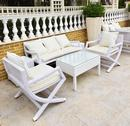 Stock Photo of patio furniture outdoor