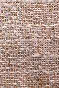 Stock Photo of linen fabric texture