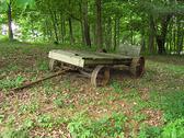 Hay Wagon Stock Photos