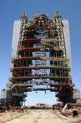 Stock Photo of construction