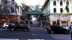 San Francisco.07 - stock footage