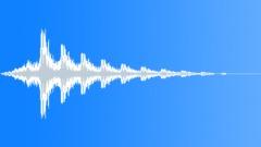 Trailer - ethereal hit v3 Sound Effect