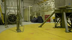 Stock Video Footage of centrifuge test