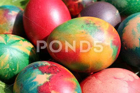 Stock photo of easter