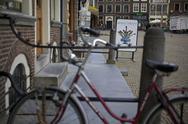 Delft Blue Shop Stock Photos