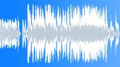 Gypsy Fiddle Jazz - 15 Second - stock music