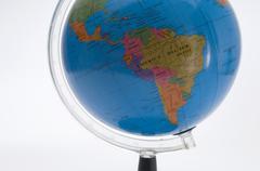 Maan Globe Kuvituskuvat