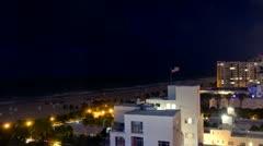 Sunrise Miami Beach Arkistovideo