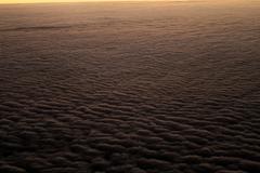 Cloud Bed Stock Photos